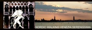 Nordic Walking Venezia Serenissima